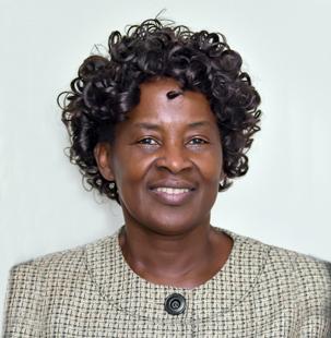 Elder Joan Sealey