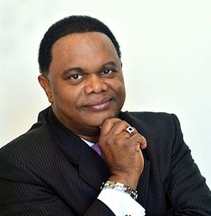 Elder John Williams