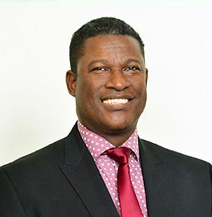 Elder Rohan Gittens